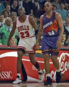 d96848238322c3 Michael Jordan wearing the Air Jordan 8