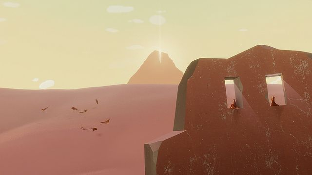 Journey (PS3 Game)
