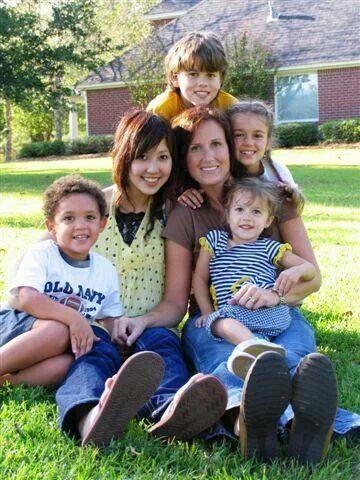 Korie Rebecca John Luke Sadie Will And Bella Robertson Family Duck Dynasty Family Duck Dynasty