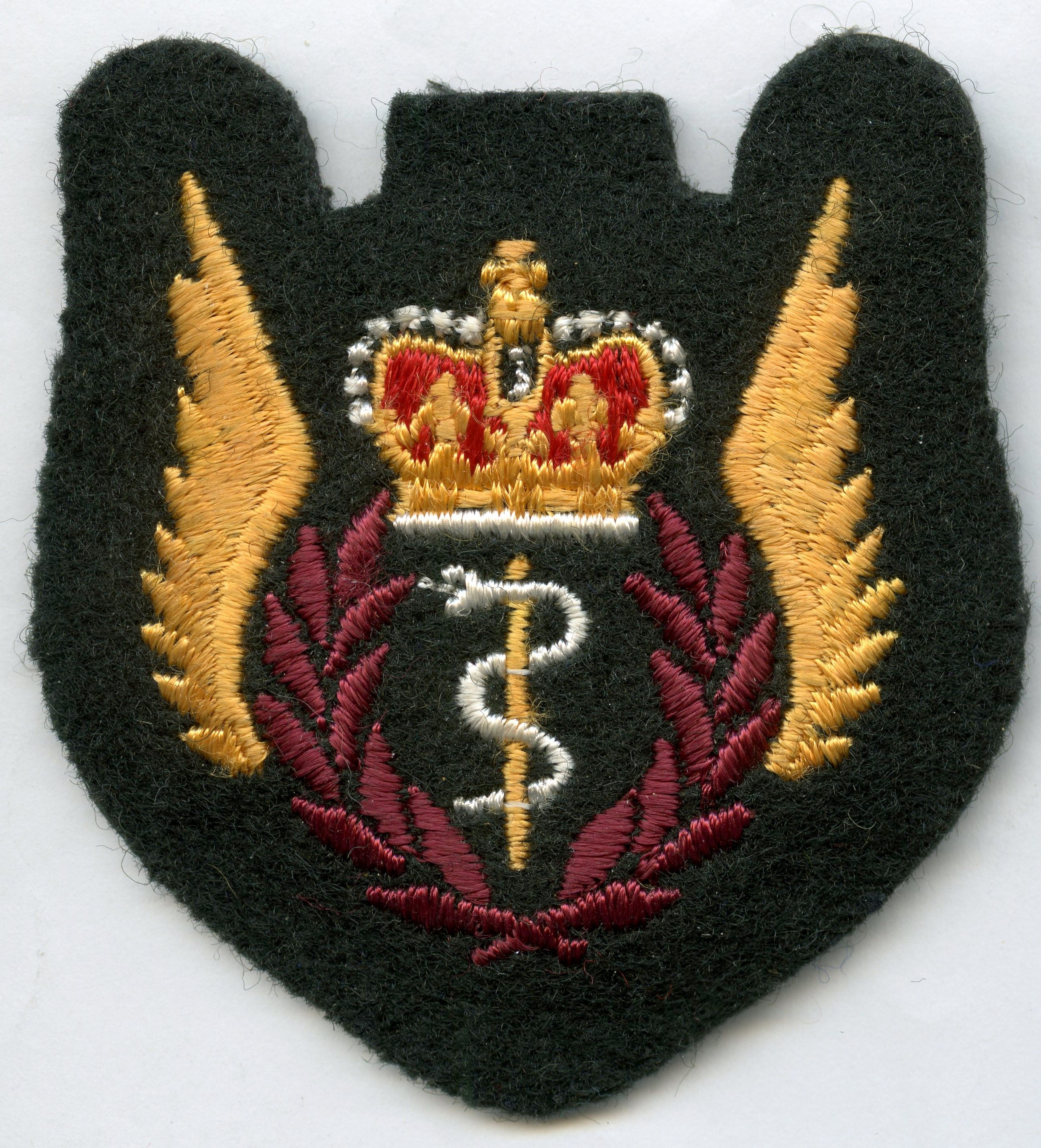 Flight Surgeon Patch in 2020 Patches, Christmas