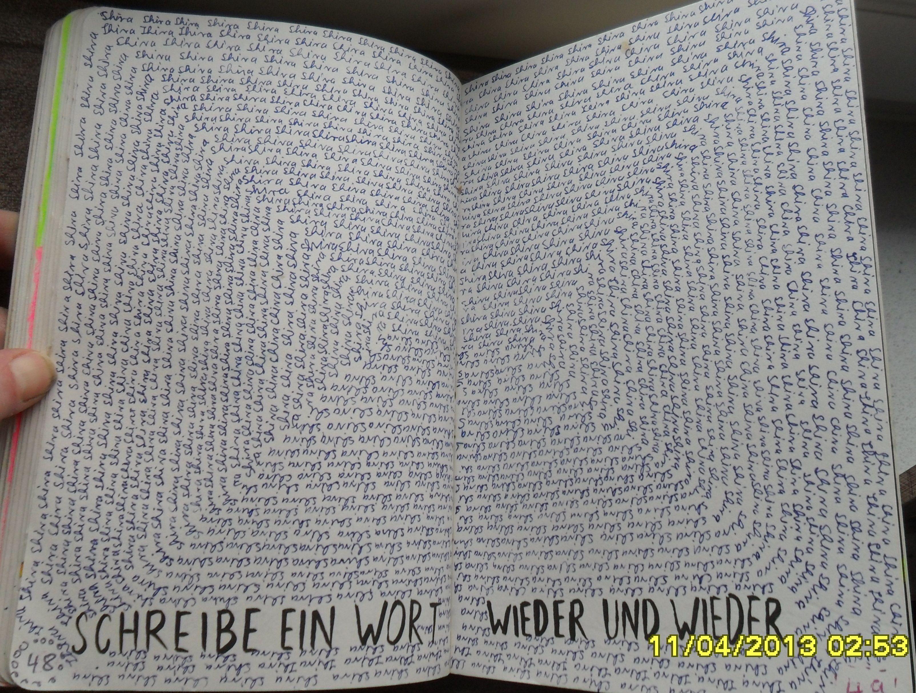 Tolle Wort Vorlage Für Buch Ideen - Beispiel Business Lebenslauf ...