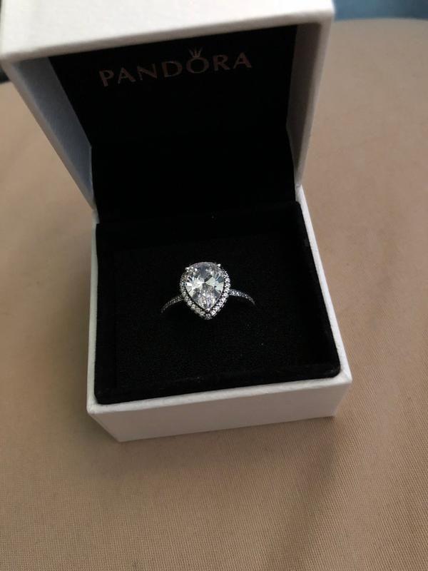 anello pandora promessa