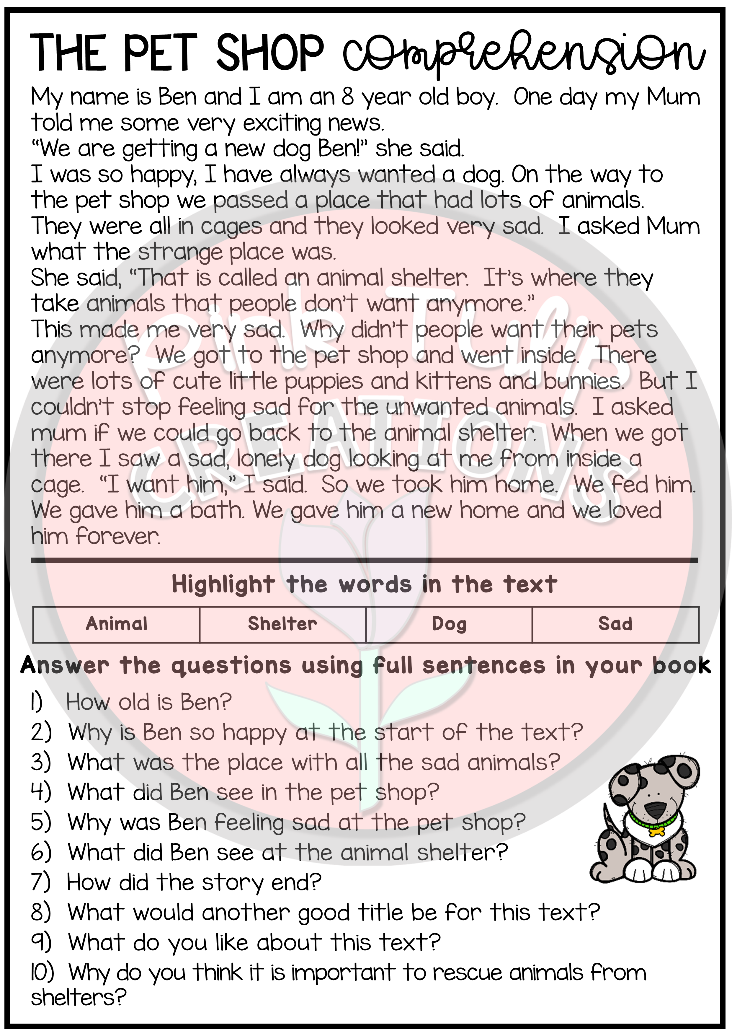 This No Prep Printable Narrative Writing Pack Includes A Range Of Worksheets Notes And A Narrative Writing Reading Comprehension Worksheets Persuasive Writing [ 3508 x 2480 Pixel ]