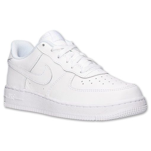 d800303e5cd Kids  Preschool Nike Air Force 1 Low Basketball Shoes - 314193 117 ...