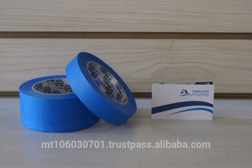 3M MARINE SCOTCH-BLUE TAPE 2090 for Multi-Surfaces, View blue tape, 3M Marine Product Details from ELLCEE NAUTICAL SUPPLIES LTD. on Alibaba.com
