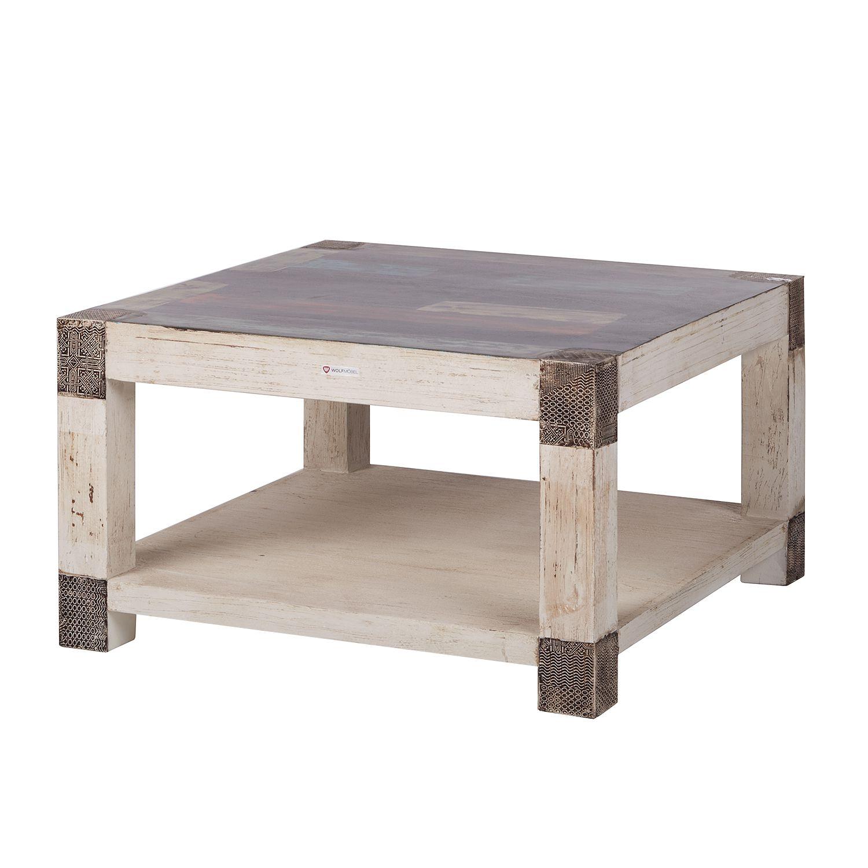 Table Basse Goa White Table Basse Bois Table Basse Meuble Table Basse