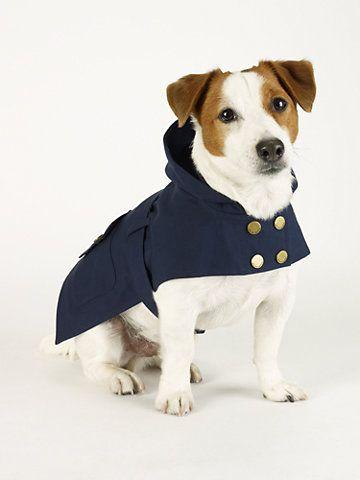 Regenmantel für Hunde - Für Ihren Hund Home - Ralph Lauren ...