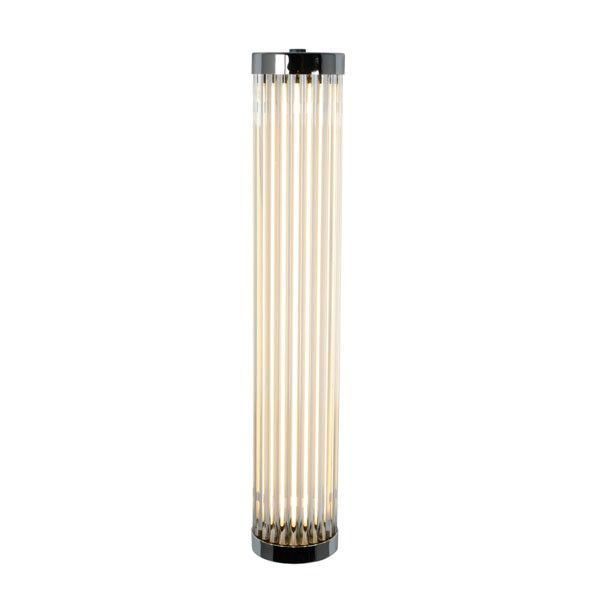 Pillar Led Wall Light 7212 By Original Btc Davey Lighting In 2020 Pillar Lights Led Wall Lights 12v Led Lights