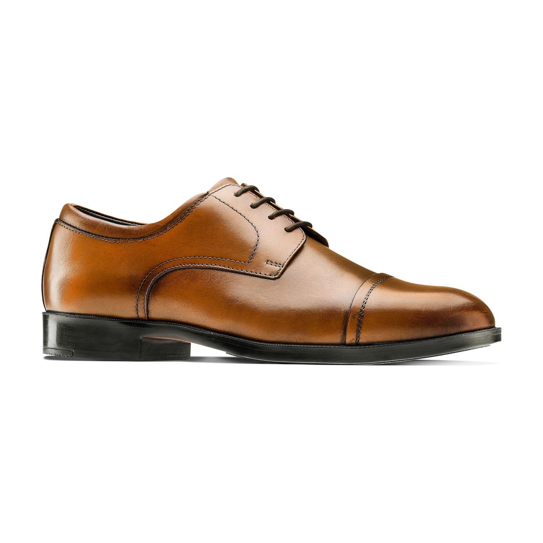 Derby da uomo in vera pelle Uomo | Dress shoes, Oxford