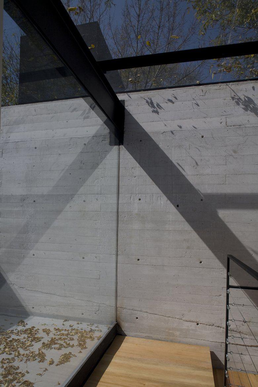 Fernandez Leal 62, Ciudad de México, 2013 - Raul Peña Architects