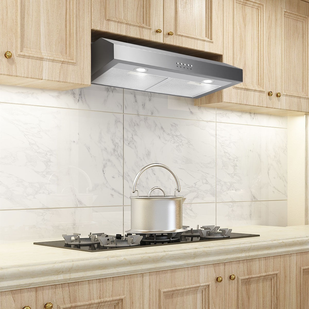 30 Kitchen Range Hood Range Hood Kitchen Exhaust