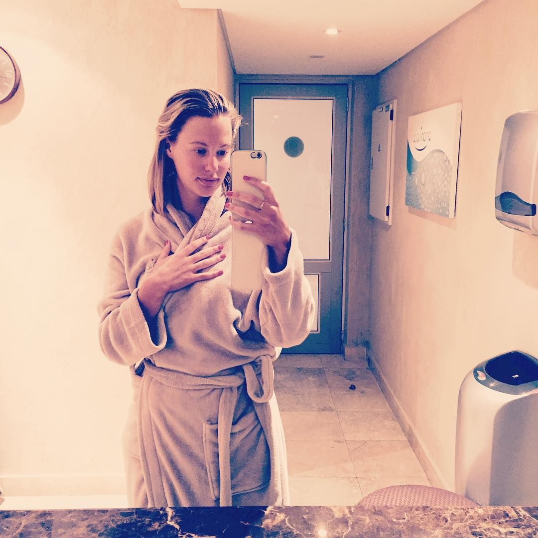 Had a pleasant and very warm treatment at the Armani spa in Radisson Blu Hotel Waterfront Cape Town. Read my Dutch blog about this experience on my Facebook. Link in Bio