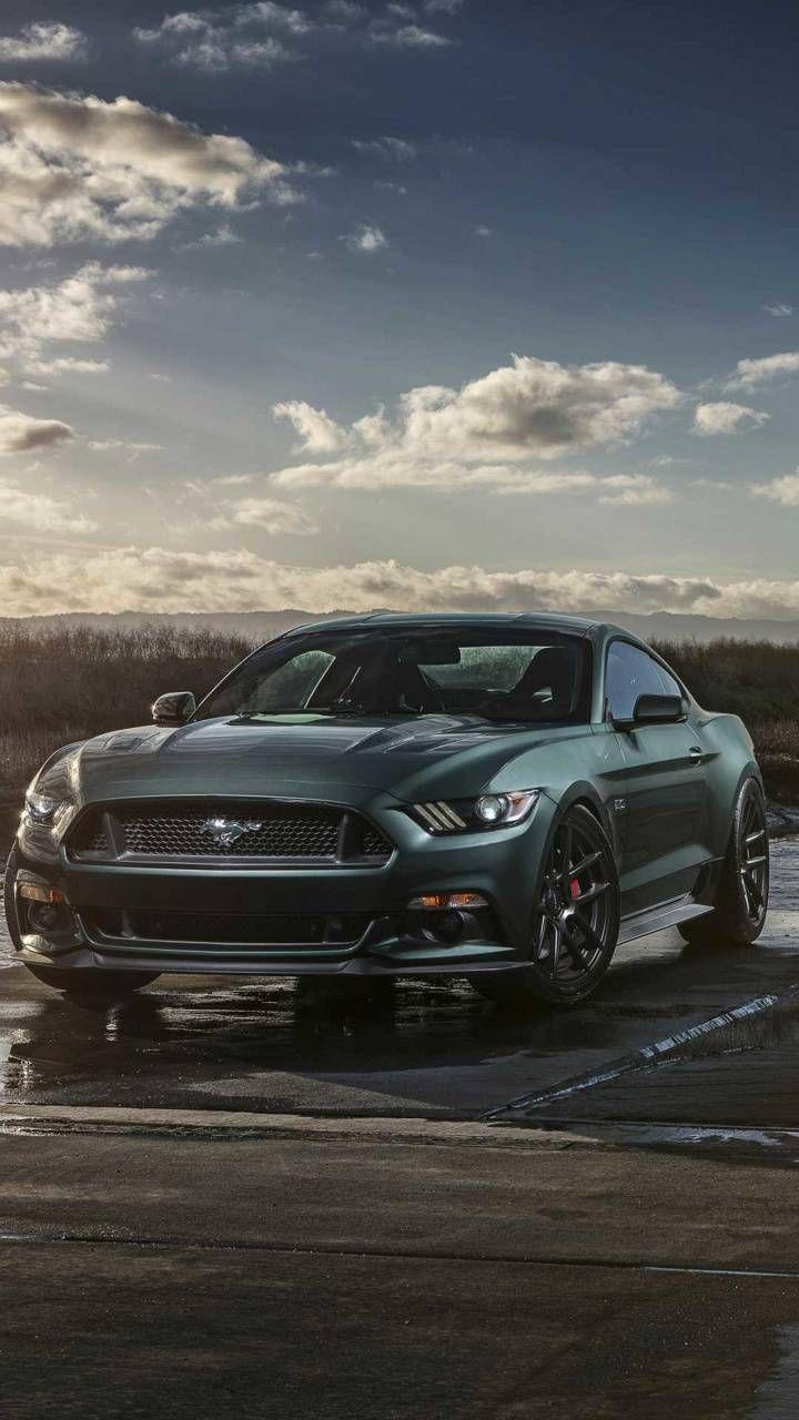 Mustang GT | Mustang iphone wallpaper, Ford mustang car