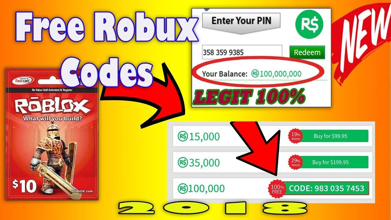 How To Get Free Roblox Gift Card Codes لم يسبق له مثيل الصور