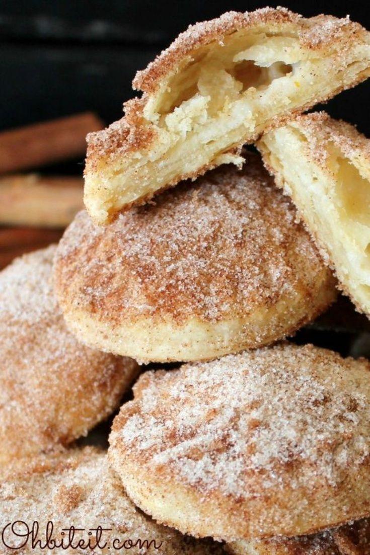 Churro Cookie #cookies