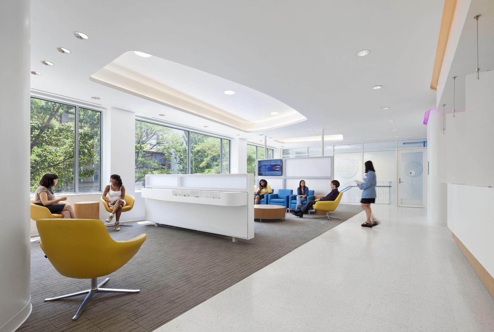 SYA Stephen Yablon Architecture Planned Parenthood