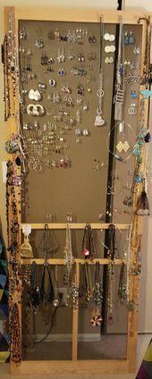 door jewelry jewelryorganize organi…