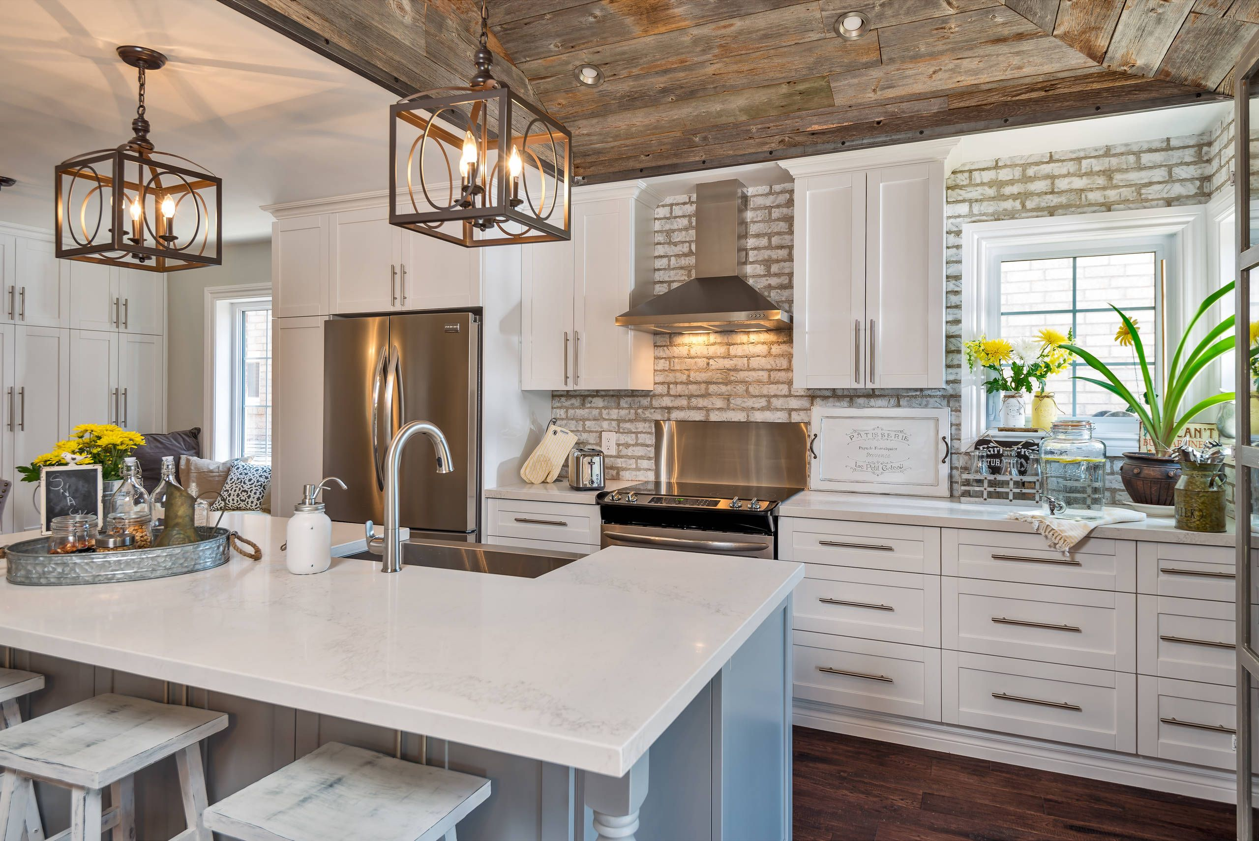 35 shabby chic kitchen designs and ideas shabby chic