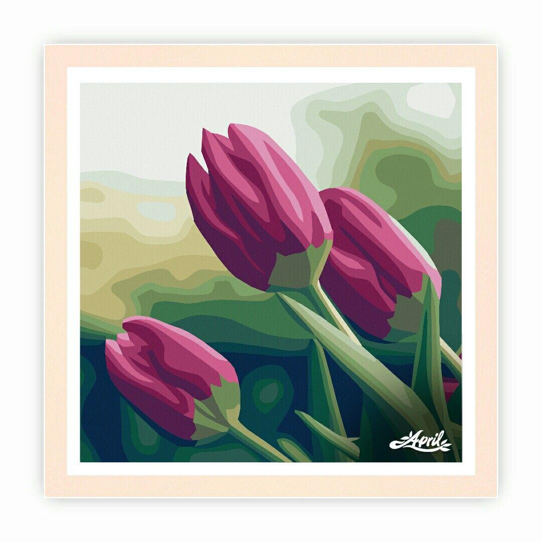 Рисунки | Рисунки, Живопись и Цветы