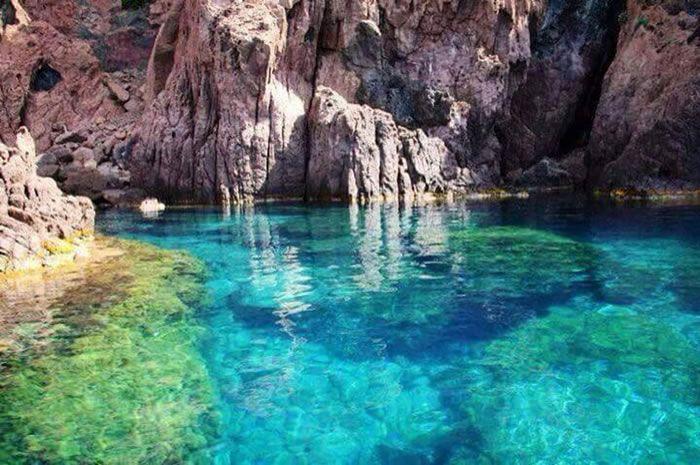 Sidi Marouane, un site naturel de toute beauté dans la région de Ténès