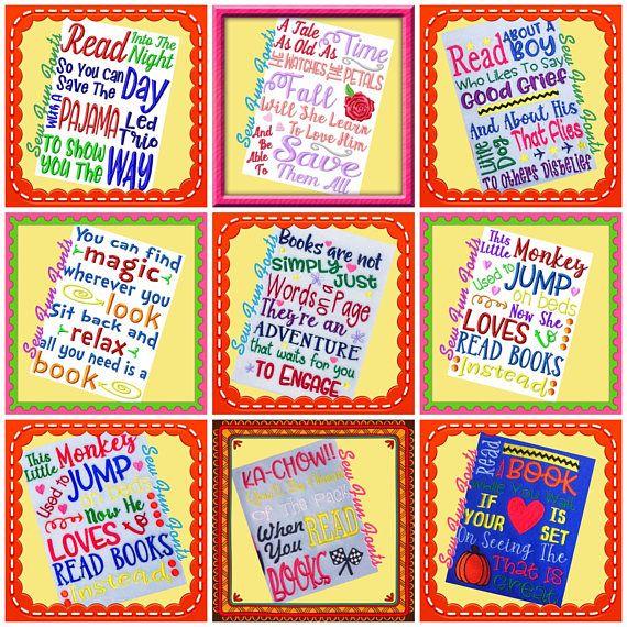 29 Pillow Reading Sayings Pocket Pillow Sayings Book Pocket Pillow