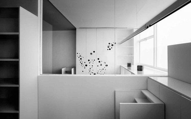 Project - Nuno Nono Nursery - Architizer