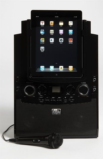 Singing Machine iPad Docking Karaoke System #HarinGreerPersonalStylist #karaokesystem Singing Machine iPad Docking Karaoke System #HarinGreerPersonalStylist #karaokesystem Singing Machine iPad Docking Karaoke System #HarinGreerPersonalStylist #karaokesystem Singing Machine iPad Docking Karaoke System #HarinGreerPersonalStylist #karaokesystem