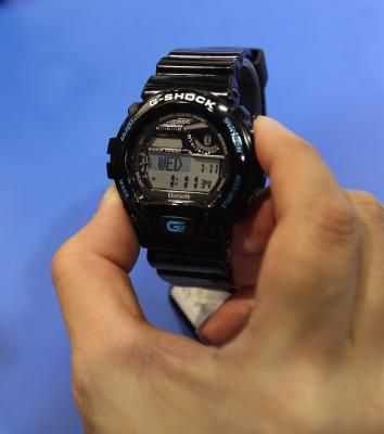 How To Change The Time On A Casio G Shock Watch Techwalla Casio G Shock Watches G Shock Watches G Shock