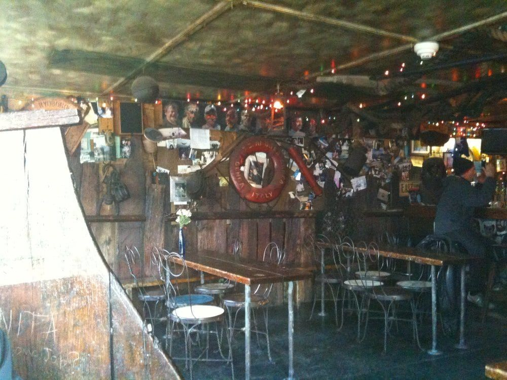 A photo at old colony tap provincetown colonial photo