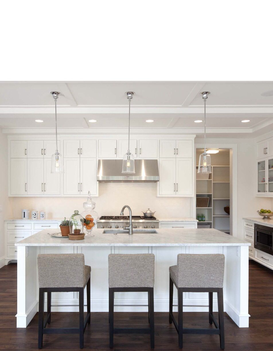 More Chairs For Island Bench Kitchen Pinterest