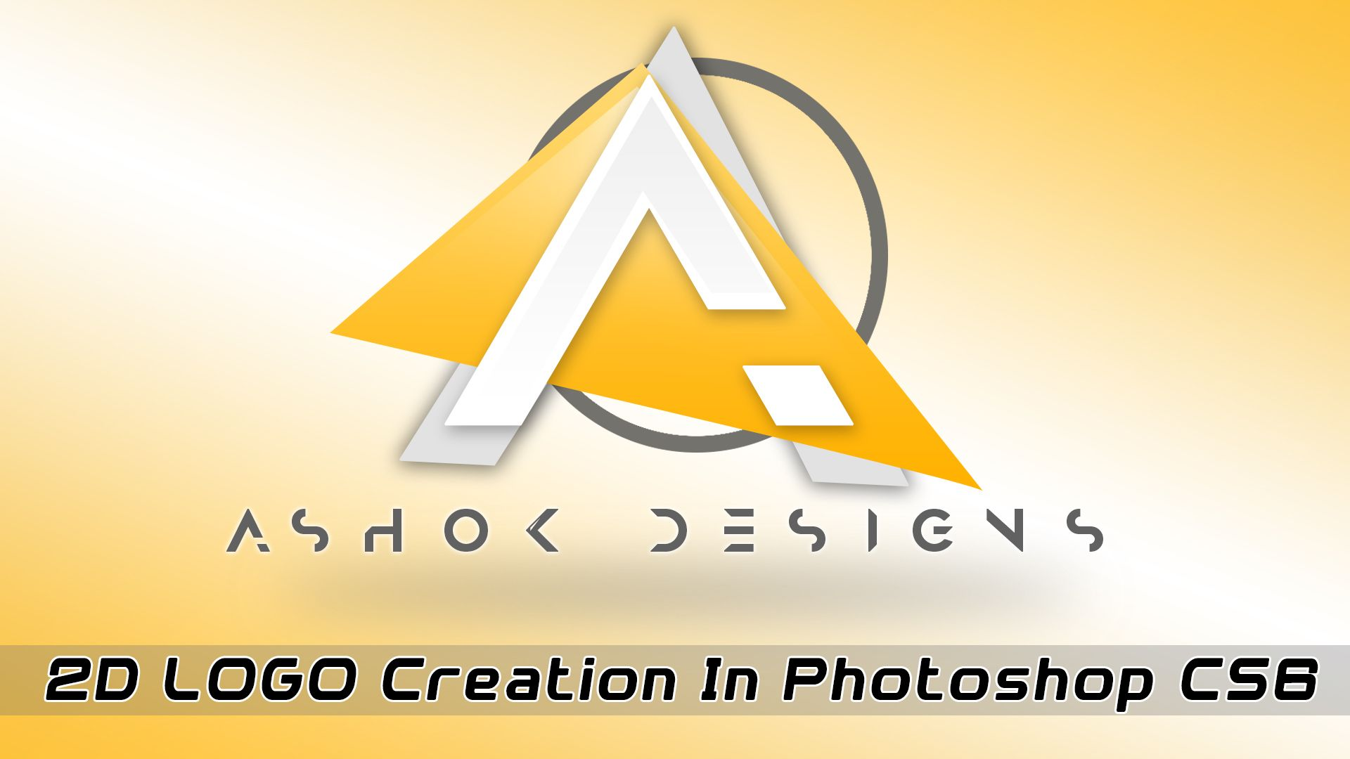 Tutoria for corporate logo design 3d text in photoshop 70 tutoria for corporate logo design baditri Gallery