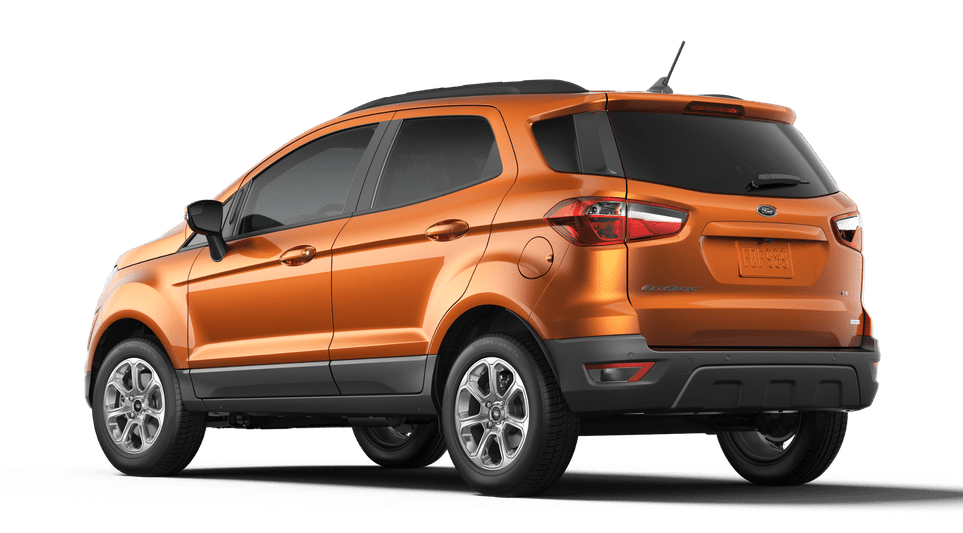 Ford Ecosport Ford ecosport, Ford, Muscle cars