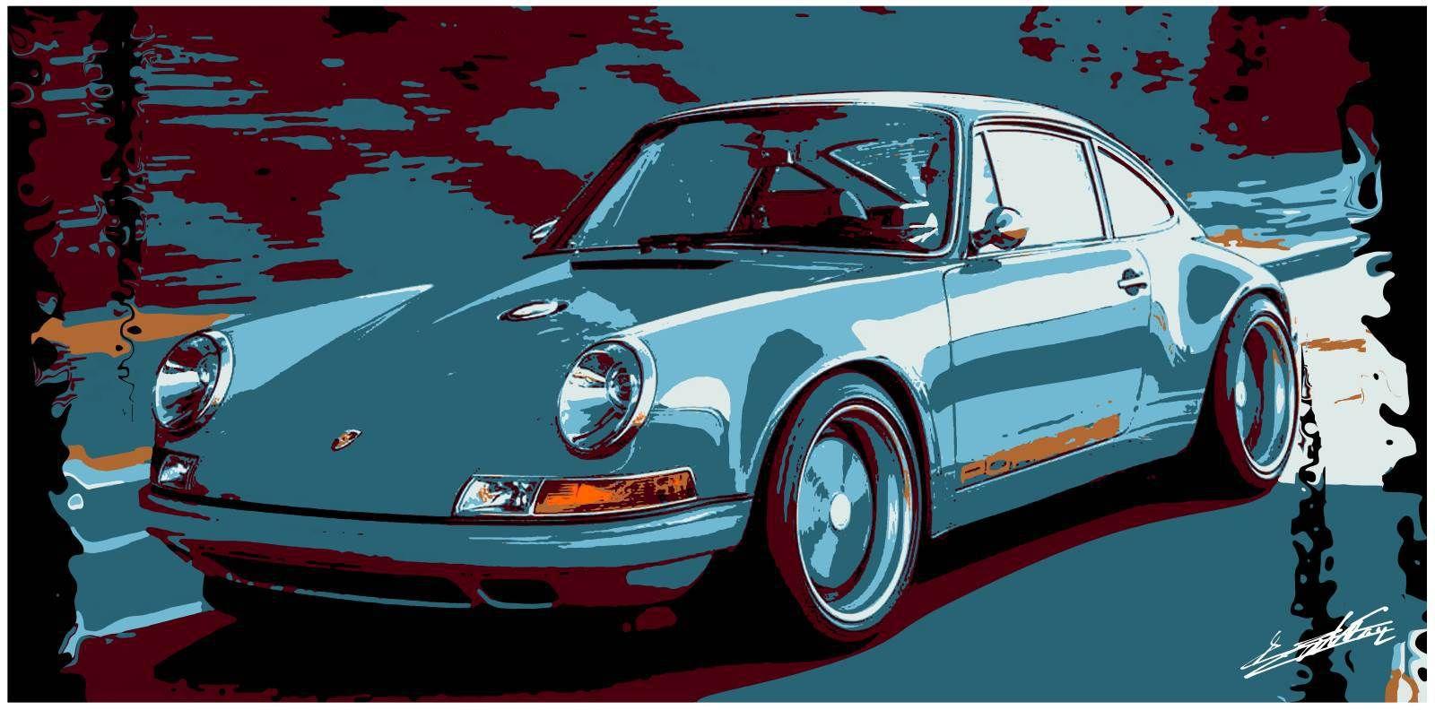 Épinglé sur Porsche