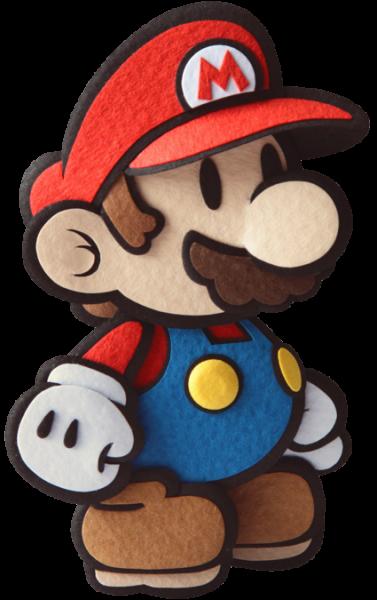 2967 Paper Mario Sticker Star Prev Png 377 600 Pixels Mario Sticker Star Mario Bros Mario Art