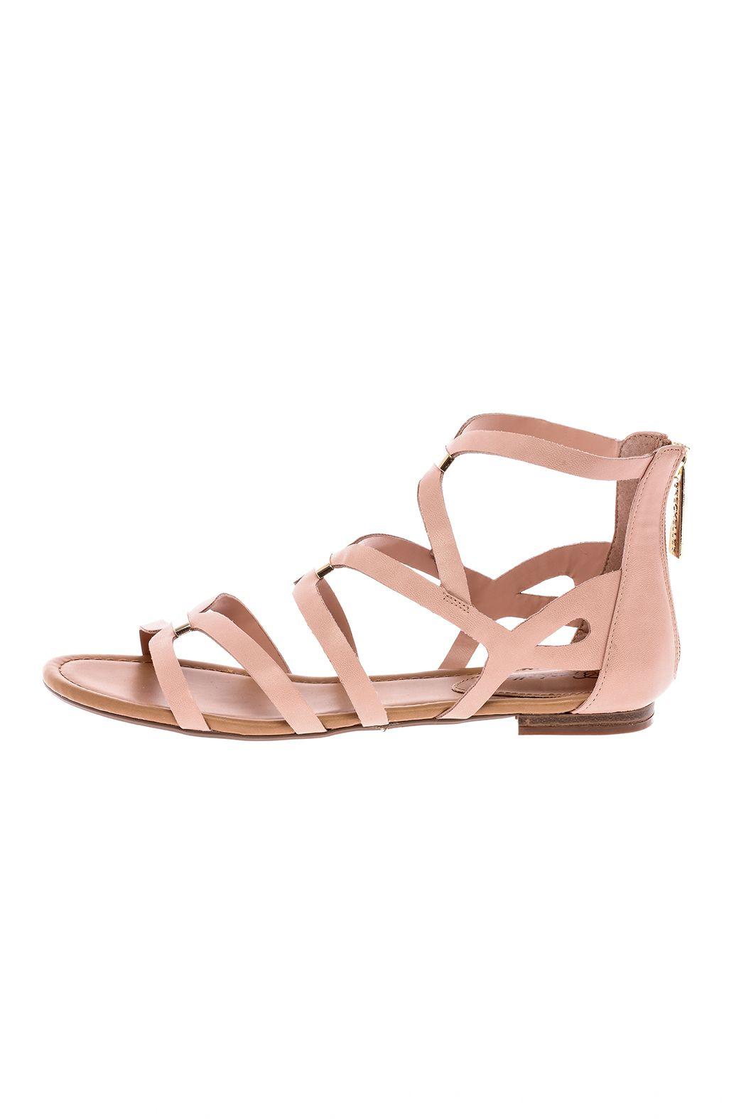 Blush Sandal   Blush sandals, Blush