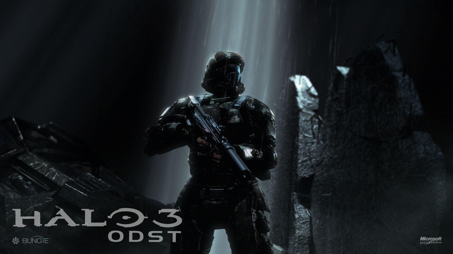 Halo 3 Logo Hd
