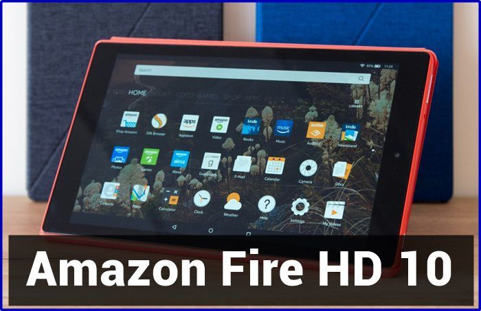 Amazon Fire Hd 10 Christmas New Year Deals 2019 Fire