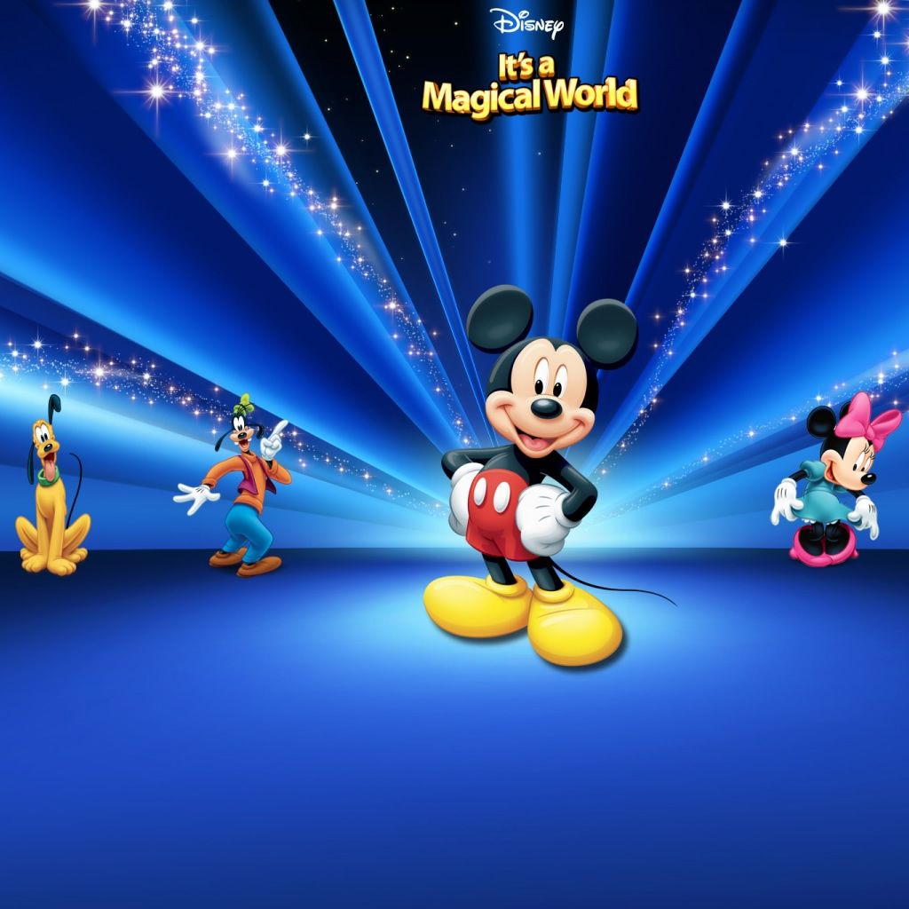 mickey mouse and friends | disney!!!! | pinterest
