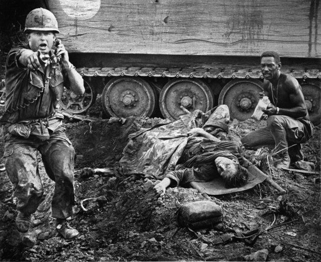 an analysis of the american involvement in the vietnam war American ground forces were directly involved in the war between 1965 and 1973 vietnam war causes the vietnam war first began in 1959, five years after the division of the country by the geneva accords.