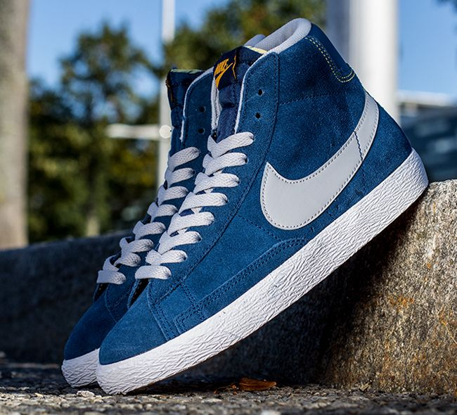 buy online 5fafe a07b9 Nike Blazer Mid GS | Street Sneakers | Nike shoes cheap ...