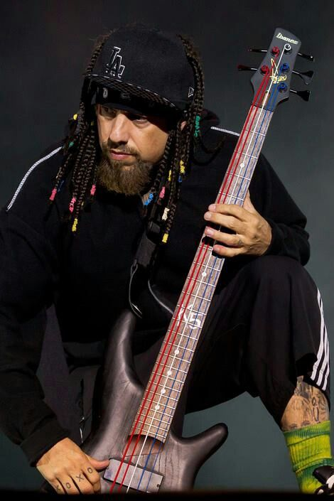 fieldy bassist korn favorite musicians in 2019 nu metal korn metal bands. Black Bedroom Furniture Sets. Home Design Ideas