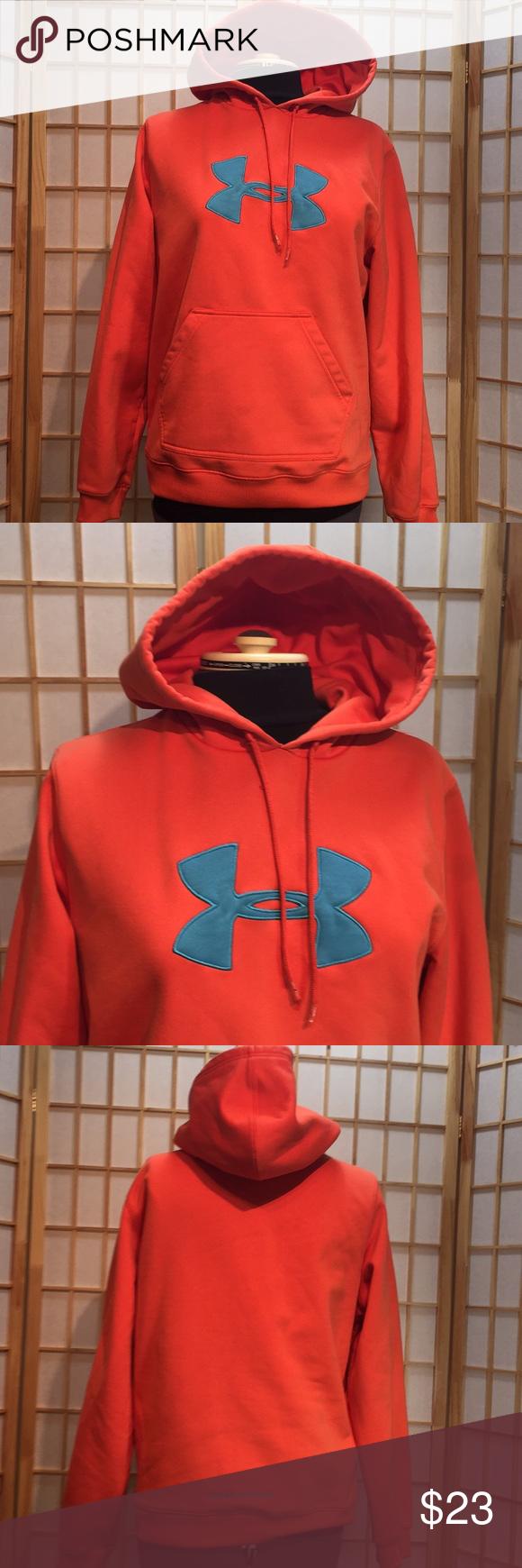 Under Armour Hoodie Orange Under Armour Hoodie Clothes Design Under Armour [ 1740 x 580 Pixel ]