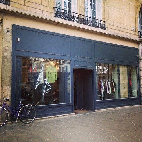 boutique solidaire 7 boulevard du temple 75003 paris une des meilleures adresses de friperie. Black Bedroom Furniture Sets. Home Design Ideas