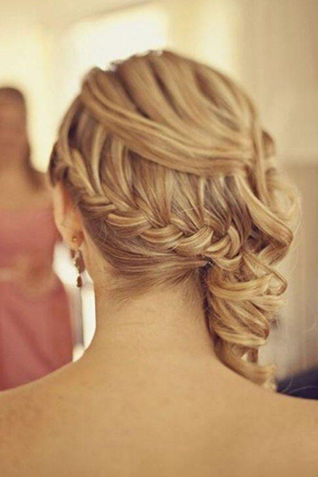 Frisuren Mit Wow Effekt Die 50 Schonsten Hochzeitsfrisuren Fur