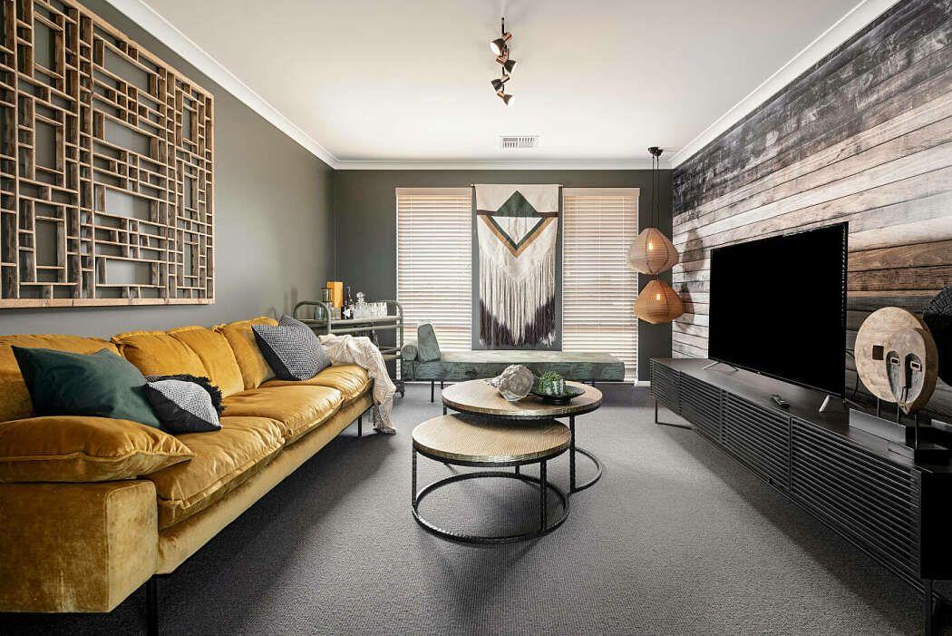 Super Blaxland Retreat By The Rural Building Company Living Room Frankydiablos Diy Chair Ideas Frankydiabloscom