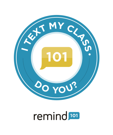 EdTechyness: Ramp up communication with parents and students using Remind 101