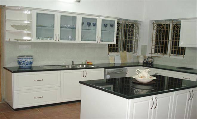 Kitchen Cabinets Karachi | Modern kitchen remodel, Elegant ...