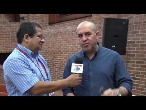 informativo.7/30: ENTREVISTA CON EL MAESTRO JOSE AGUIRRE