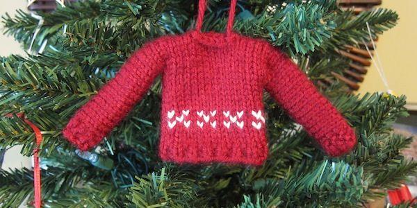 tiny sweater | arboles de navidad | Pinterest | Arreglos de navidad ...