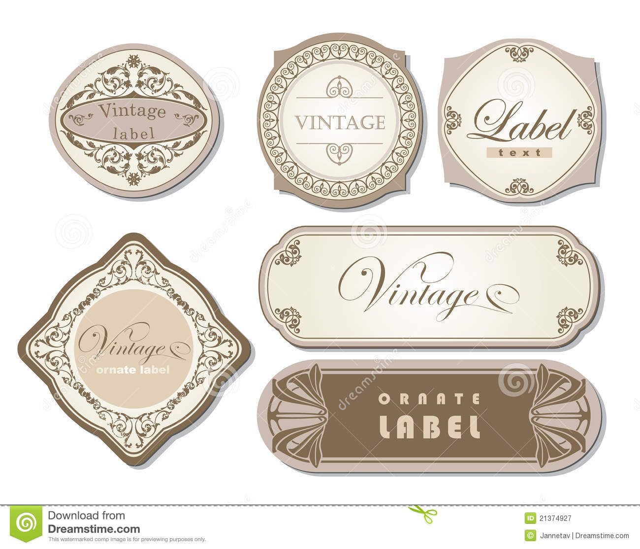 Candle Label Templates Free  Google Search  Templates